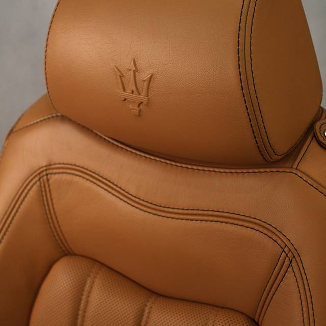 Power seats luxury
